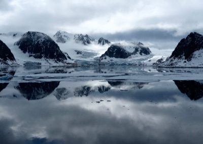 North Spitsbergen arrival P1010032