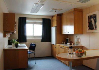 Shackleton Suite, Akademik Sergey Vavilov